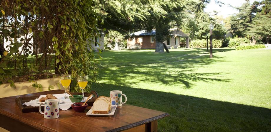 Baño Blanco Para Budines:Ranchos Vip, alojamiento en Sierra de la Ventana